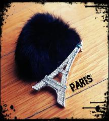 PARIS bros sjajni cirkoni