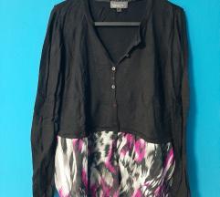 M&S dzemper/bluza UK10