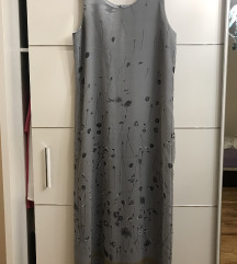 Duga haljina - nenosena