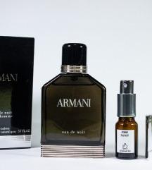 Armani Eau de Nuit - Dekant 5/10ml