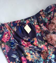Primark floralna haljina