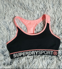 Original SUPERDRY top