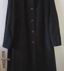 Ženski kaput DUO D runska vuna