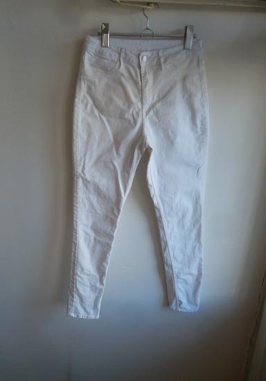 H&M skinny high waist ancle, 29