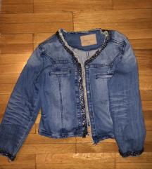 Amisu teksas jakna