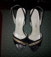 Kozne cipele snake real Espana 36