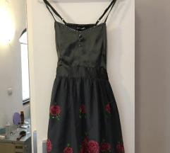 Svecana haljina jednom obucena