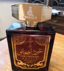 Khalis Oud Afgano edp