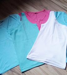 SNIZENO 550 Terranova majica M 5 majica LOT