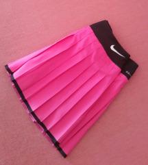 Nike DRI-FIT tenis suknja, S