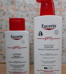 Eucerin pH5 losion za telo