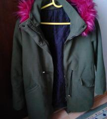 Zimski kaput univerzalan