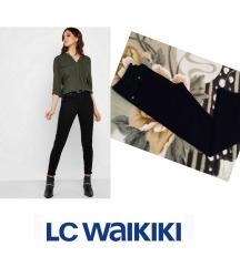𝐒𝐀𝐃𝐀 𝟐𝟓𝟎 LC Waikiki Skinny Jeans M/L