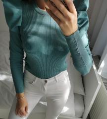 Mint bluzica, Vel. S