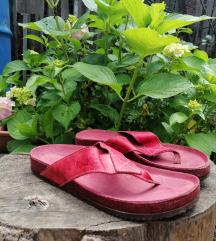 KICKERS kožne papuče NOVO
