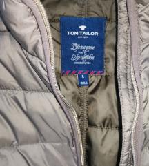 Tom Tailor jakna L vel.
