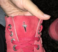 Paciotti (pacoti) cipela patika kozna