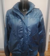 Predivni plavi duks (jakna)