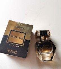 Nov parfem Madame