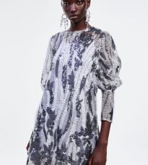 ZARA limited edition haljina NOVO sa etiketom