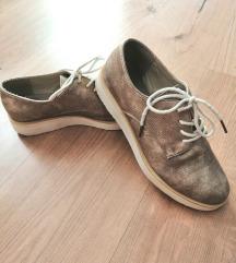 Lusso kozne cipele