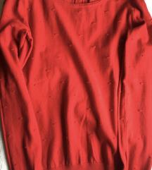 Orsay crveni dzemper