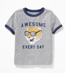 Majica za bebu Old Navy 12-18 M NOVO!