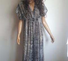 H&M M providna haljina za plažu