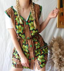 Šlafrok/haljina S-L