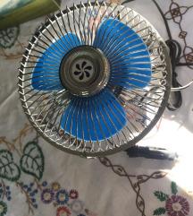 Ventilator za auto