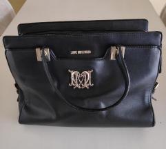 Moschino kozna torba kao nova
