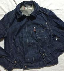 LEVIS original teksas zenska jakna