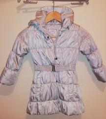 Kanz jakna za devojcice