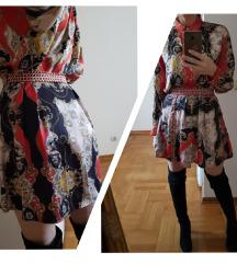 SNIŽENO! 2000 RSD Zara košulja barokni komplet