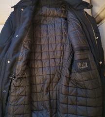 Lab muska jakna