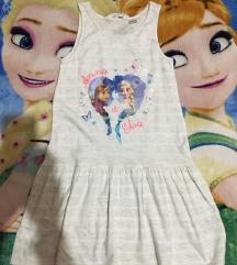 HM haljina,vel.6-8 god.