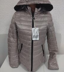 Nova jakna sa dva lica italy