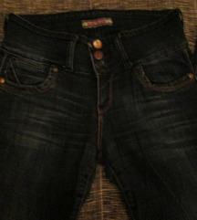 Exact jeans lepe farmerke