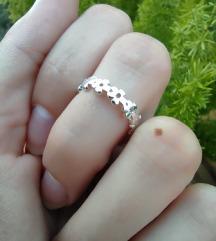 Prsten za mali prst ili drugi zglob •Chill nakit•