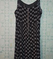 Goth haljina