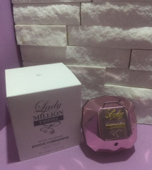 Paco Rabanne Lady MILLION Empire *5500*