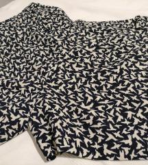 Zara basic šorts