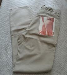 Police pantalone vintage