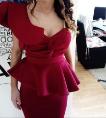 Haljina xs elegantna