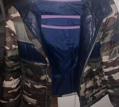 original marins decija jakna 10-11