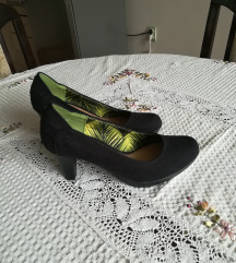 Crne cipele NOVO
