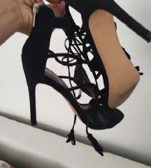 PiMKIE boho sandale