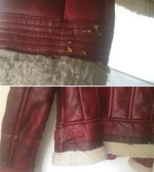 Monton borda kraca  jakna