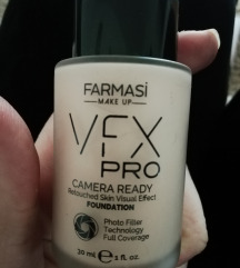 Farmasi Vex pro camera ready