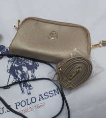 U.S POLO ASSN.torbica